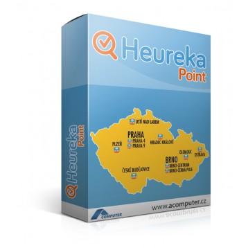 Heureka Point