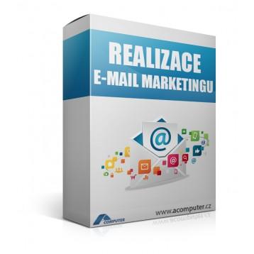 Realizace e-mail marketingu
