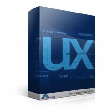 Analýza použitelnosti – UX