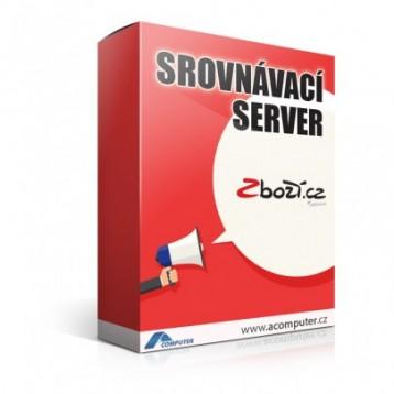 Zbozi.cz - optimalizace